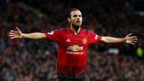Juan Mata: Old Trafford Rumahku