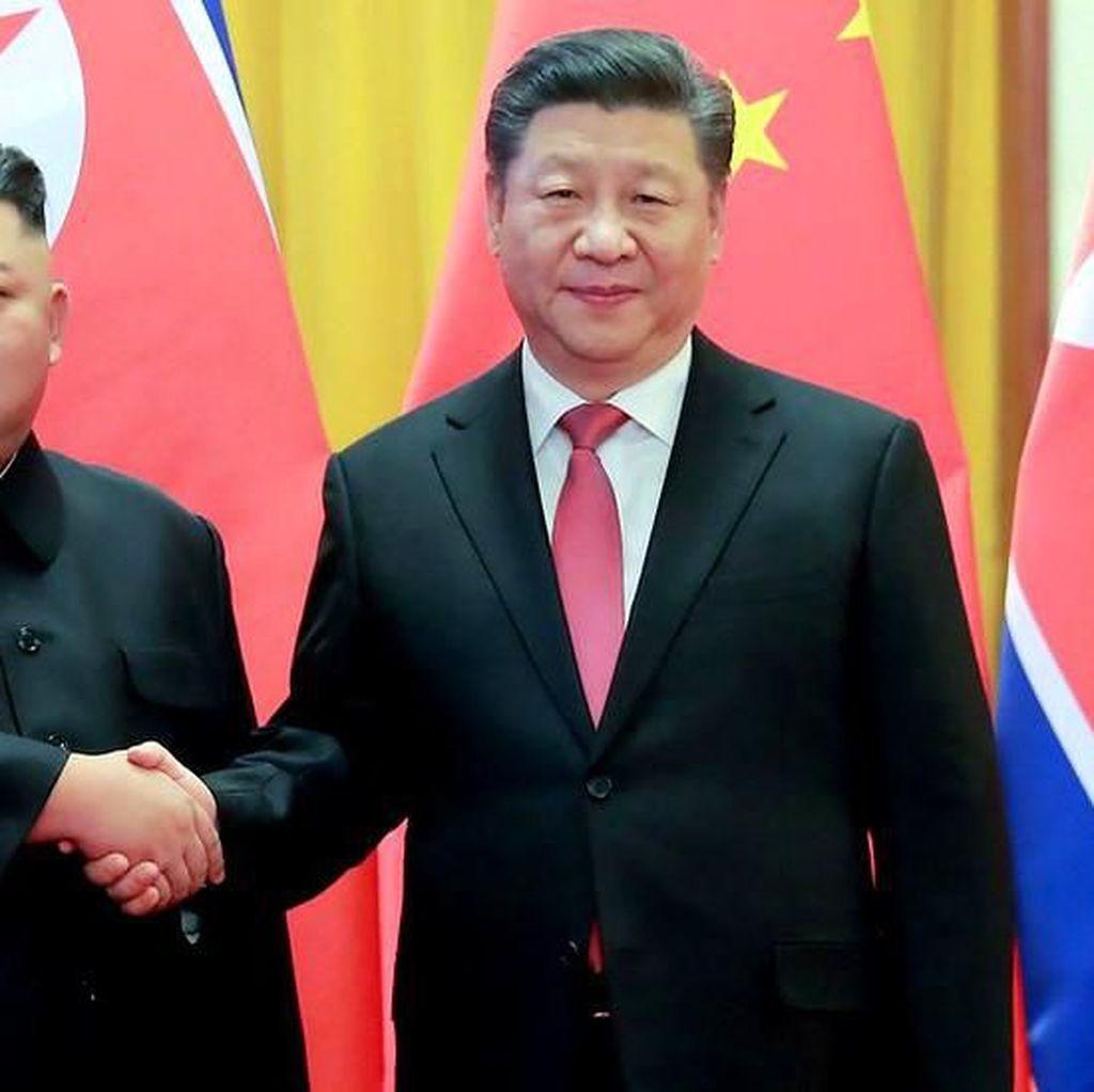 Lawatan Pertama Xi Jinping ke Korut: Mengapa Terjadi Sekarang?