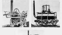 Mengenal Jejak Lahirnya Kereta Uap Hingga Kini
