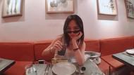 Pacaran dengan Konglomerat Singapura, Ini Gaya Kulineran Hits Meng Jia