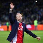 Ajax Tetap Underdog saat Hadapi Chelsea