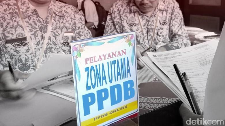 Ketahuan Curang saat PPDB, 2 Pendaftar Dianulir Disdik Jabar