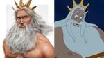 Lihat Foto Perdana dari Film Aladdin Yuk!