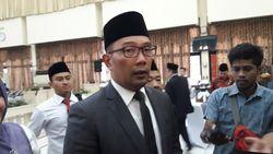 Ridwan Kamil Pertimbangkan Bubarkan SMK Penyumbang Pengangguran di Jabar
