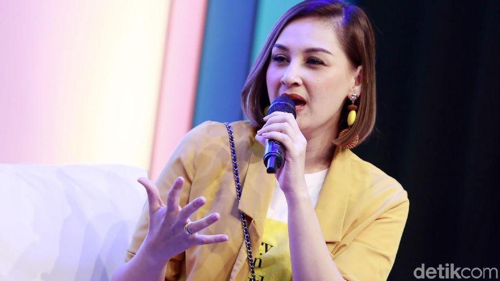 Kesha Dicekoki Miras, Mona Ratuliu: Aku Remaja Juga Nggak Baik-baik Amat
