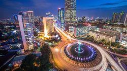 Pertunjukan Video Mapping & Water Screen Akan Meriahkan HUT Jakarta