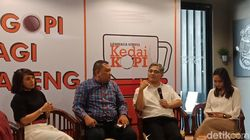 PDIP Sebut Jokowi Kebut Infrastruktur Imbas PR Era Soeharto