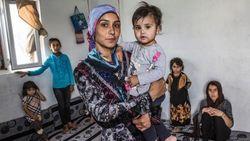 70 Juta Orang di Dunia Dipaksa Tinggalkan Rumah karena Konflik dan Perang