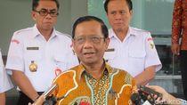 Mahfud Md Setuju Jaksa Agung Nonparpol: Lebih Netral Tangani Masalah