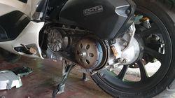 Cara Rawat V-belt Motor Matik, Jangan Sampai Putus di Tengah Jalan