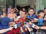 Hasil Sidak Kemenkum HAM di Rutan KPK: Tak Ada Overkapasitas