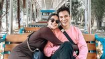 7 Fakta Paula Verhoeven, Istri Baim Wong yang Hamil 7 Bulan