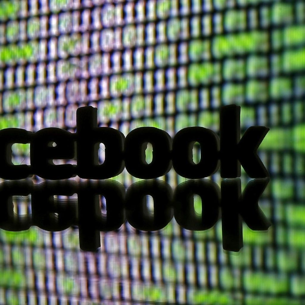 AS: Facebook Libra Berpotensi Dipakai Teroris