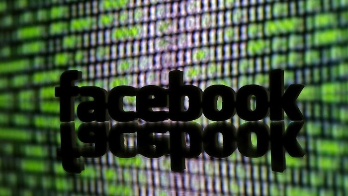 Libra dan Ambisi Facebook Menggenggam Dunia