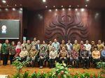 Saleh Husin Minta Anggota P3CR Kerja Keras Jaring Rektor Potensial Bagi UI