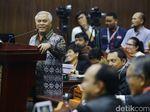 Sempat Mencecar, Pengacara Prabowo Minta Maaf ke Saksi Ahli KPU