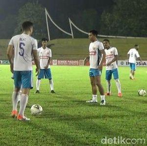 Liga 1 2019: Tekad Badak Lampung FC Seruduk Semen Padang