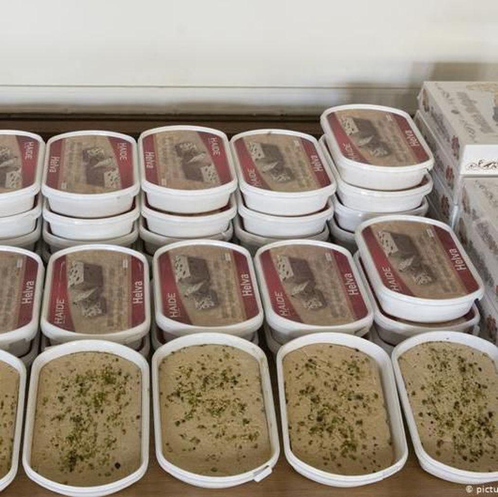 Polisi Jerman Sita 670 Kg Heroin di Perbatasan dengan Polandia