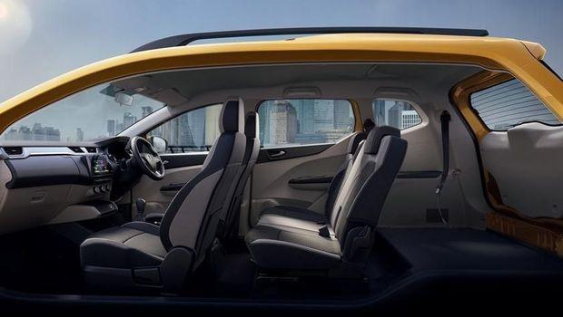 Renault Triber Bisa Jadi 'Duri' Buat Calya dan Avanza