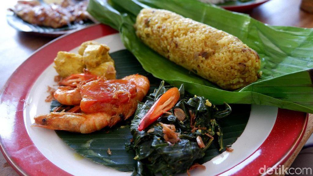 Sei hingga Nasi Kolo, Makanan Khas Labuan Bajo yang Wajib Dicoba