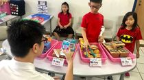 Melek Keuangan Sejak Dini, Sekolah Ini Kenalkan Go-Pay ke Siswa
