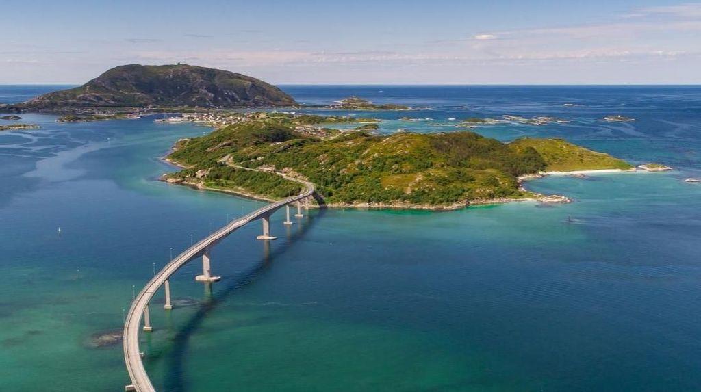 Ini Pulau Pertama di Dunia yang Akan Berlakukan Zona Bebas Waktu