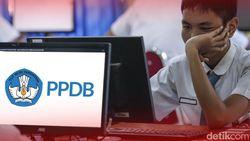 Update PPDB Bandung di ppdb.bandung.go.id, PPDB Jabar, PPDB Jateng 2020