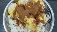 Durian Disajikan Dengan Nasi dan Milo Ini Bikin Netizen Geger