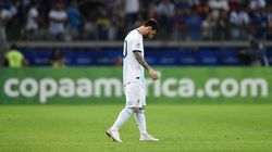 Messi: Gila Kalau Argentina Tak Lolos dari Grup