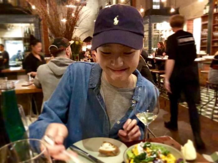Kemampuan akting pemain Goblin ini sudah tidak diragukan lagi. Tak heran kalau Kim Go Eun akan segera beradu akting dengan Lee Min Ho dalam drama berjudul  The King: The Eternal Monarch. Foto: Instagram ggonekim