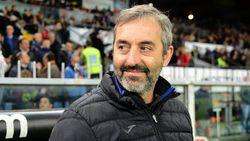 Marco Giampaolo Pelatih Baru AC Milan