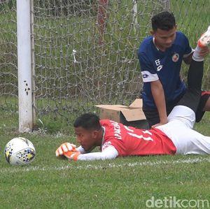 Teja Paku Alam Diragukan Tampil Saat Semen Padang Vs Badak Lampung FC