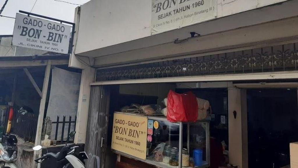 Rekomendasi Tempat Wisata Kuliner Lezat di Sekitar Jakarta