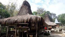 Desa Adat Praijing di Sumba Barat, Kamu Mesti Kesana!