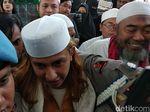 Dituntut 6 Tahun Penjara, Habib Bahar Berharap Keadilan