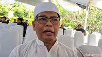 Jenazah Putra Ketua MA Diterbangkan dari Namibia, Tiba di Jakarta Besok Sore
