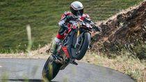 Ducati New Streetfighter V4