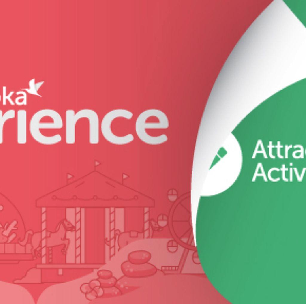 Traveloka Xperience, Layanan Baru untuk Lebih dari Sekadar Traveling