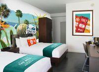 Foodies! I Di Hotel 'Taco Bell' Ini Anda Bisa Nikmati Suasana Taco yang Unik