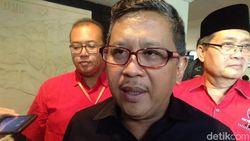 Gerindra Incar Ketua MPR, Hasto Bicara Kursi PDIP-Golkar di Parlemen