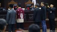 Potret 4 Saksi Tim Jokowi di Sidang Sengketa Pilpres