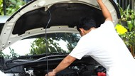 Mau Touring Libur Akhir Tahun? Jangan Lupa Servis Mobil