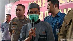 Rahmat Baequni Tersangka Penyebar Hoaks, Ridwan Kamil: Serahkan pada Hukum