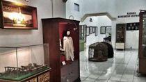 Melihat Jailangkung di Museum Kesehatan Surabaya