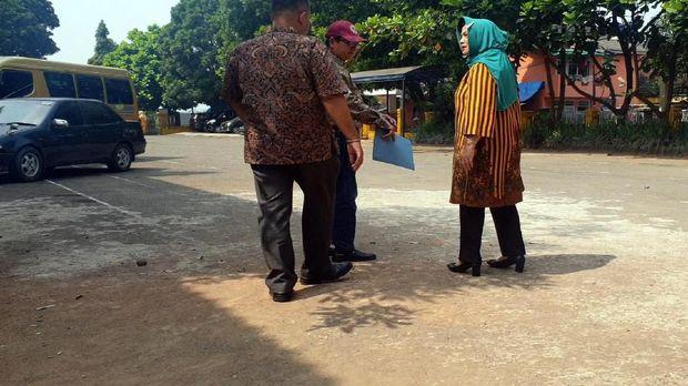 Cari Calo PPDB, Kajari Kota Sukabumi Nyamar Ortu Murid