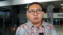 Pesan dan Harapan Fadli Zon untuk Jokowi yang Berulang Tahun Ke-58