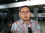 Soal Insiden di Asrama Mahasiswa Papua, Fadli Minta Semua Pihak Tahan Diri