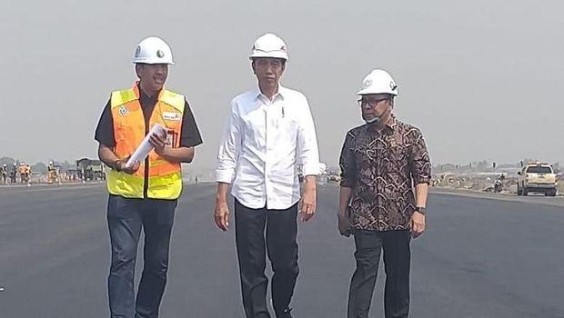 Ulang Tahun ke-58, Apa Harapan Terbesar Jokowi?