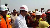 Tambah Terminal, Jokowi Targetkan Bandara Soetta Tampung 110 Juta Penumpang