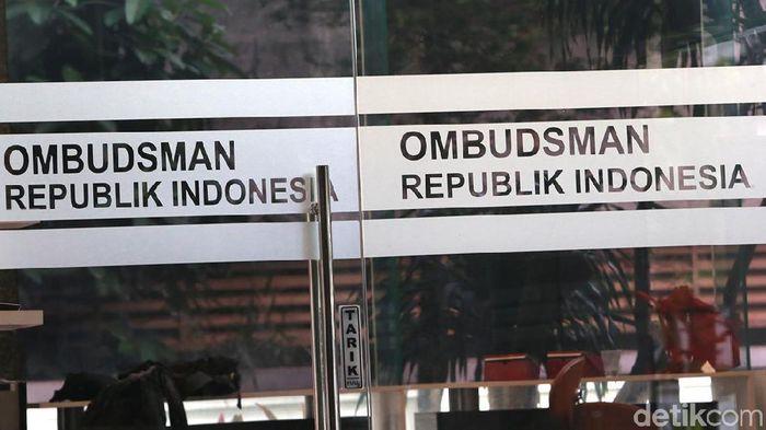 Ombudsman/Foto: Ari Saputra